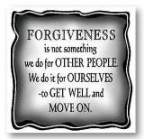 Fortgive Us our Debt... - Forgiven Forgiver - Mathew 18:21:35