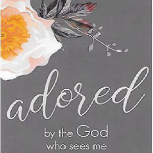 """adored"" by the God who sees me! - Brunch for all Women - Saturday February 23 at 10:00 a.m. - Tri-County Christian Center - East 320 ""H"" Street - Deer Park, WA 99006 - Come and bring your friends, all women are invited. - Also, please bring a brunch item to share."