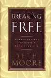 """Breaking Free"" by Beth Moore - Tri-County Christian Center - Deer Park, Wa"