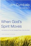 """When God's Spirit Moves"" by Jim Cymbala"