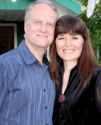 Pastors Tim and Cindi White - Tri-County Christian Center - Deer Park, WA - Assemblies of God